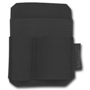 Viper Accessory Holder Patch Black