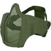 Viper  Gen 2 Crossteel face Mask Olive Green