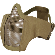 Viper  Gen 2 Crossteel face Mask Coyote