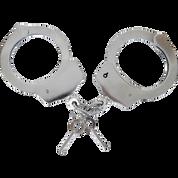 Viper Heavy-Duty Handcuffs