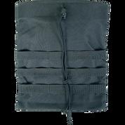 Viper Folding Dump Pouch Black