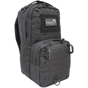 Viper Lazer 24 Hour Pack Black