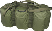 Tatical Assault Deployment Holdall Olive Green