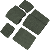 Viper Buckle Tidy Set Olive Green