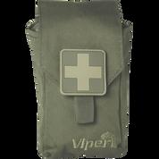 Viper First Aid Kit Olive