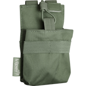 Viper GPS Radio Pouch Olive Green