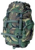 Elite Cadet Pack 33 Litres Rucksack DPM