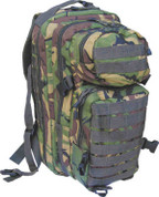 Elite Small Molle Patrol Pack 28 Litres DPM