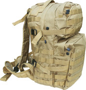 Elite Assault Pack 40 Litres Coyote (sand)