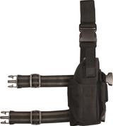 Universal Adjustable Gun / Pistol Holster Black