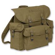 Brandit BW Backpack Olive Green