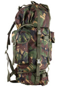 Cadet Rucksack 60 Litre DPM