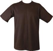 Military T Shirt Black