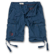 Surplus Raw Vintage Airborne Vintage Shorts Navy Blue