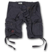 Surplus Raw Vintage Airborne Vintage Shorts Anthracite