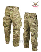 NEW Genuine British Army Issue PCS Trousers MTP Multicam