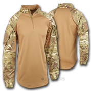 New Genuine British Army Gen 1 Ubac MTP Multicam