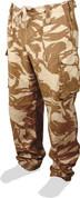 New Genuine British Army Solider 95 Desert Trousers