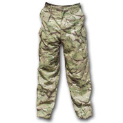 New Genuine British Army Windproof Trousers MTP Multicam