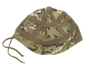 New Genuine British Army MK7 Helmet Cover MTP Multicam