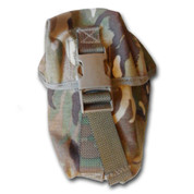 Genuine British Army Osprey Water Bottle Pouch MTP Multicam