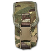 Genuine British Army Osprey Smoke Grenade Pouch MTP Multicam