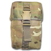 Genuine British Army Osprey LMG Ammo Pouch MTP Multicam