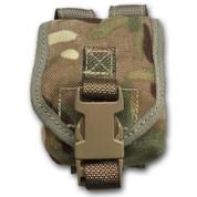 Genuine British Army Osprey AP Grenade Pouch MTP Multicam