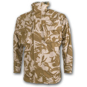 New Genuine British Army MVP Jacket Desert Camo