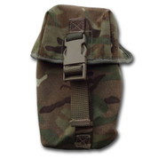 Used Genuine British Army Osprey UGL 40mm Grenade Pouch MTP Multicam