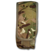 New Genuine British Army Osprey Molle SA80 Mag Pouch MTP Multicam