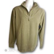 British Army Issue Cold Weather Fleece Under Shirt