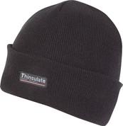 Thinsulate Bob Hat Black Adult