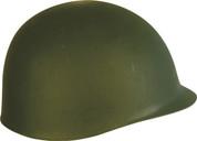 M1 Plastic Helmet Olive Green