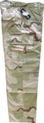 M65 BDU Ripstop Trousers US Tri-Clolour Adult