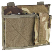 MLCE Molle Admin ID Patch Multicam MTP