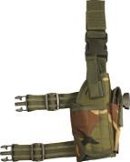 Universal Adjustable Gun / Pistol Holster DPM