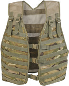 MLCE Osprey Molle Assault Vest Multicam MTP
