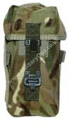 PLCE Single Ammunition Pouch Multicam MTP