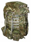 SAS / PARA Bergen Rucksack Multicam MTP