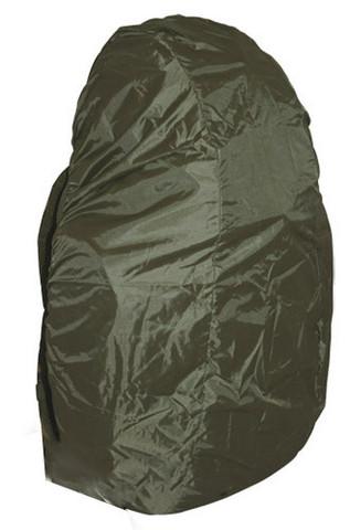 120 litre bergen rucksack cover olive green. Black Bedroom Furniture Sets. Home Design Ideas