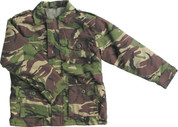 Kids Solider 95 Safari Jacket DPM Camo Ripstop