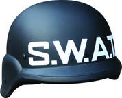 SWAT RIOT M88 Tactical Helmet Black
