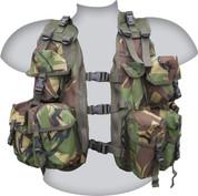 Assault Vest DPM