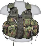 Ultimate Combat Vest DPM