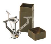 Commando Compact Stove