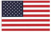USA Flag (Stars & Stripes)