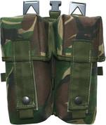 PARA Airborne Ammunition Pouch DPM