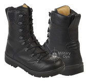 German Army Issue Para Boot (Grade 1)