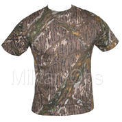 Military Mossy Oak  T-Shirt